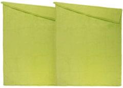 Mikronesse 2 XXL-Wohndecken aus Cashma Plüsch