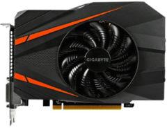 GIGABYTE GeForce GTX 1060 Mini ITX 3G, Grafikkarte + NVIDIA ROCKET LEAGUE DC (einlösbar bis 25.10..2017)-Spiel