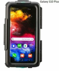 Zwarte Samsung Galaxy S10 Plus Water -en Schokbestendige (IPX5) Case + USB kabel