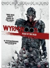 JUST ENTERTAINMENT Wyrmwood | DVD