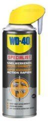 Gele WD-40 WD 40 Specialist Universele Reinigingsspray 250 ml