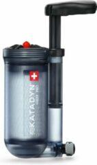 Zwarte Katadyn Filter Hiker Pro