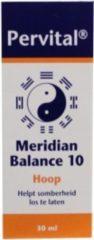 Pervital Meridian balance 10 hoop 30 Milliliter