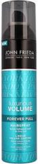 John Frieda Luxurious Volume Foverever Full Hairspray - Haarlak - 250 ml