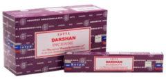 Nag Champa Wierook satya darshan 15 Gram