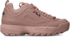 Rosa Sneakers Fila Disruptor