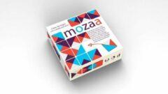 BIS Publishers BV Mozaa Game