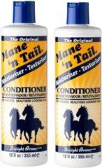 Mane 'n Tail Mane `n Tail Conditioner-355ml-2pak