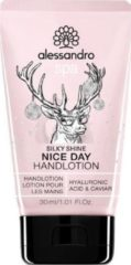 ALessandro Nice Day handlotion roze 30ml