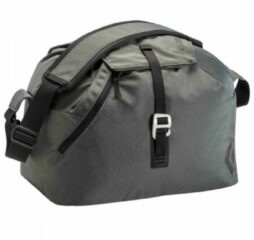 Grijze Black Diamond - Gym Gear Bag 30 - Touwzak maat 30 l gray