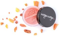 Uoga Uoga Blush Powder 4g Peachy 643