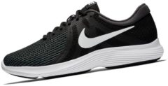 Nike Revolution 4 Laufschuh Nike Schwarz