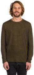 Hurley Smith Crew T-Shirt LS
