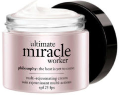 Philosophy Ultimate Miracle Worker Multi-Rejuvenating Cream SPF 25 Dagcrème 60 ml