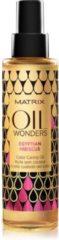 Matrix Oil Wonders Egyptian Hibiscus haarolie Vrouwen 150 ml