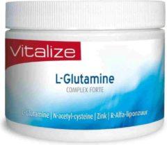 Vitalize L-Glutamine Complex Forte 200 gram