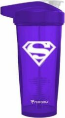 Paarse Performa Shakers - Performa Activ (800ml) - Supergirl Violet
