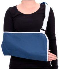 Blauwe Vitility Mitella - schouder/arm/hand