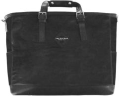 Patch Luxe Weekender Tasche 45 cm The Bridge black