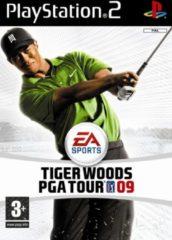 Electronic Arts Tiger Woods PGA Tour 09