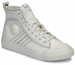Witte Hoge Sneakers Diesel S-ASTICO MID LACE
