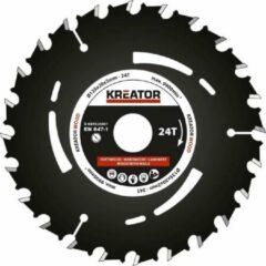 Kreator KRT020301 Invalzaagblad 135 mm - 24T