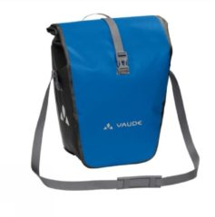Vaude - Aqua Back Single - Bagagedragertas maat 24 l, blauw/grijs