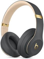 Beats Studio3 wireless Skyline koptelefoon - diepgrijs