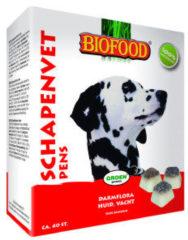 Biofood Schapenvet Maxi 40 stuks - Hondensnacks - Pens&Vet - Hondenvoer