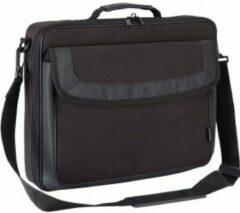 "Zwarte Classic 15-15.6"""" Clamshell Laptop Bag"