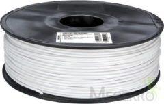 Velleman ABS3W1 Filament ABS kunststof 3 mm Wit 1 kg