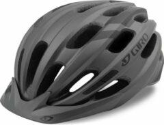Giro - Register - Fietshelm maat 54-61 cm, grijs/zwart