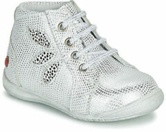 Witte Laarzen GBB MANON