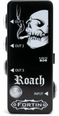 Fortin Amplification Roach 3-weg splitter