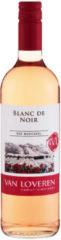 Van Loveren wijn Rose Muscadel, 2020, Robertson, Zuid-Afrika, Rosé wijn