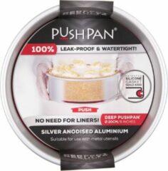 Wham PushPan Springvorm - Aluminium - Rond - Diep - 20 cm