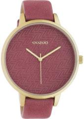 OOZOO Timepieces Horloge Fruit Dove | C10405
