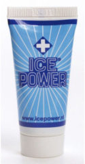 Ice Power NG Ice Power Cold Gel - Mini 20 ml