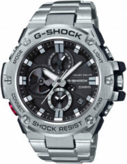 Casio G-Shock Steel Solar Bluethooth GST-B100D-1AER