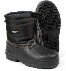 Savage Gear Polar Boot Black 43 - 8 | Vislaarzen