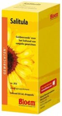 Bloem Salitula - 50 ml - Voedingssupplement