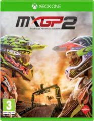 Bigben Interactive MXGP 2 - Xbox One
