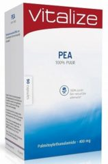 Vitalize Pea 100% Puur Capsules 90st