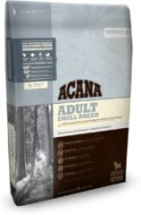ACANA HERITAGE ADULT SMALL BREED HONDENVOER #95; 6 KG