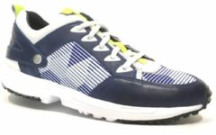 Witte Track Style 317356 wijdte 3.5