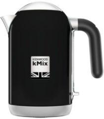 Zwarte Kenwood kMix waterkoker 1,7 liter ZJX740