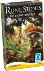 Queen Games Rune Stones Uitbreiding Enchanted Forest