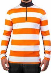 Oranje Gareth & Lucas Skipully Four XXL
