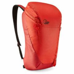Lowe Alpine - Rebel - Klimrugzak maat 18 l - Small: 46 cm, rood/wit