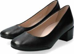 Mephisto Brity dames pump - zwart - maat 40.5